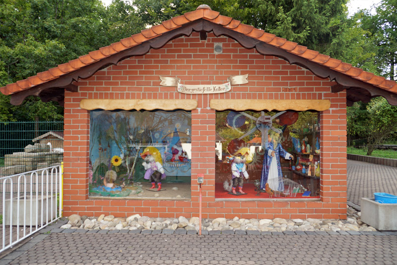 märchenwald sambachshof  der gestiefelte kater